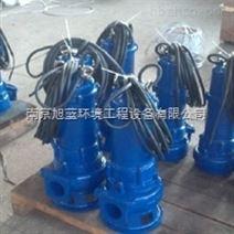 AF双绞刀泵切割泵