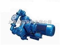 DBY型襯氟F46電動隔膜泵