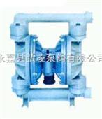 隔膜泵價格:塑料氣動隔膜泵