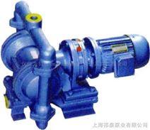 DBY系列電動隔膜泵