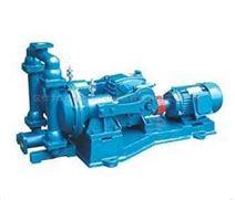 DBY老型 電動隔膜泵
