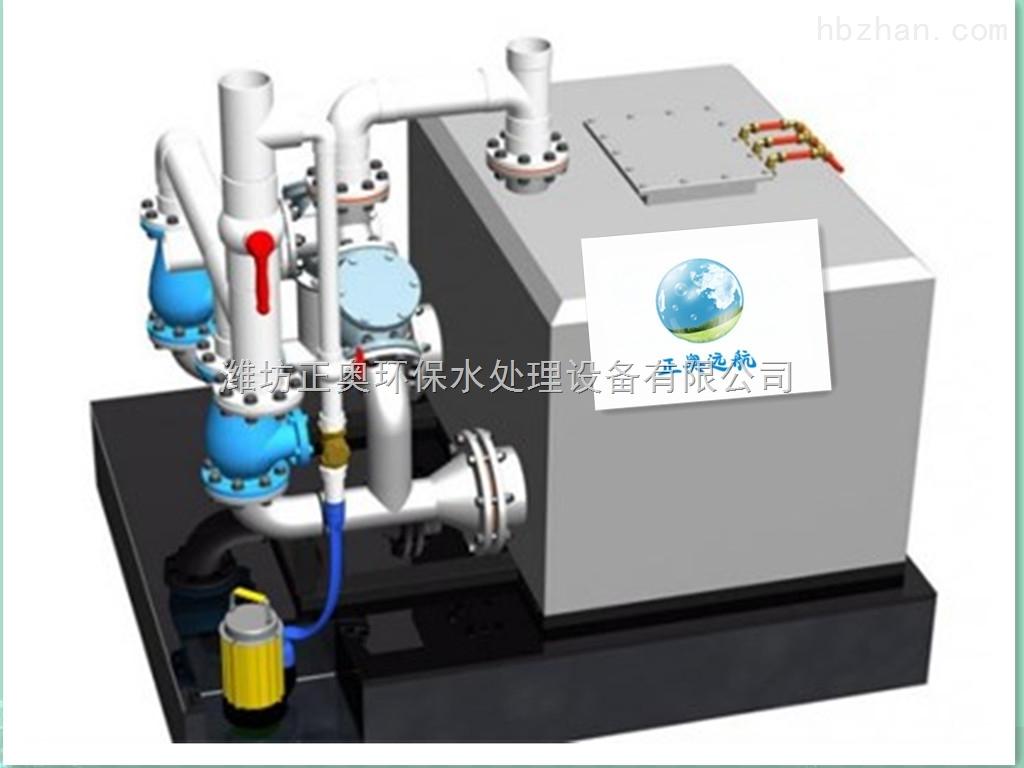 厂家销售各种类型的污水提升设备