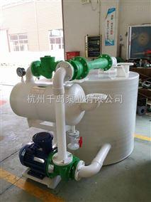 水冲泵机组