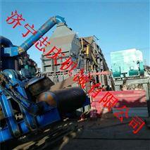 江西大型金属破碎机厂家 废钢废铁粉碎机