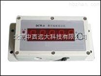 数字温度显示仪DCW-4库号:M355337供应