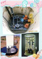 一体化污水提升器型号
