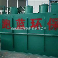 PL美丽乡村生活污水定制一体化处理设备