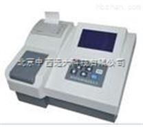 中西COD氨氮總磷總氮測定儀庫號:M252298
