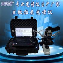 顯微拉曼光譜儀785nm激光價格