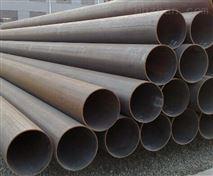 资阳Q345B加强3PE防腐钢管加工定尺