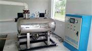 福建莆田BPSW箱式無負壓供水係統適用範圍