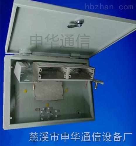 产品库 电气设备/工业电器 电线电缆 通信电缆 冷轧板32芯光纤分光箱
