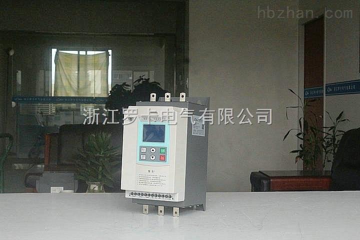 lcr-22kw 挂壁式软启动器,380v电机软起动