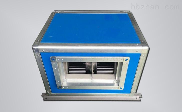 DBF节能型低噪声风机箱