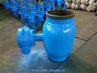 郑州涡轮焊接球阀