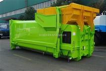 智能移动式垃圾压缩设备