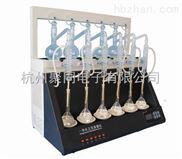 多功能蒸餾器一體機聚同JTZL-6C安裝指南