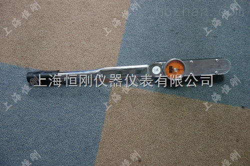 850n.m表盘式扭矩扳手仪表厂用