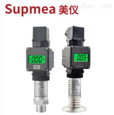 SUP-PX300-数显压力变送器