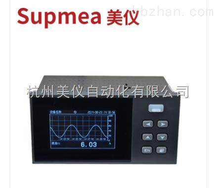 SUP200D-智能化无纸记录仪