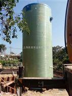 预制一体化泵站供应