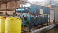 BSNQF溶气气浮机设备 养殖工业洗涤食品污水