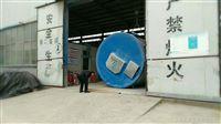 智能型一體化雨水處理預製泵站設計