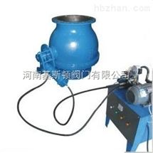 渣浆泵控制阀ZXZK741H