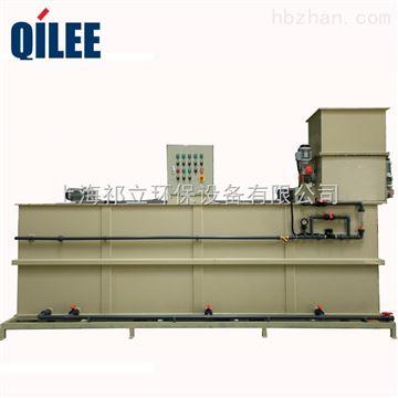 QPL3-3000廢水處理粉劑自動加藥系統