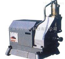 中西(2018款)液压滚槽机 库号:M360318