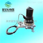 QXB-潜水式污水充氧曝气机QXB2.2安装方式技巧