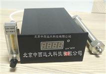 嵌入式(台式)臭氧浓度检测仪M406816