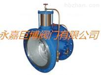 BFG7M43HR管力阀/专业制造