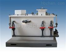 陽高縣標準型二氧化氯發生器