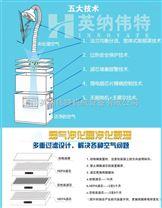 焊台烟雾净化器