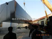 武义县MBR一体化污水处理设备