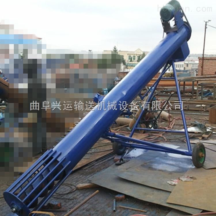 螺旋提升机价格 螺旋上料设备生产厂家