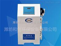 HCTJ二氧化氯消毒粉投加装置消毒杀菌药剂投加器