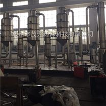 染料废水蒸发器产能