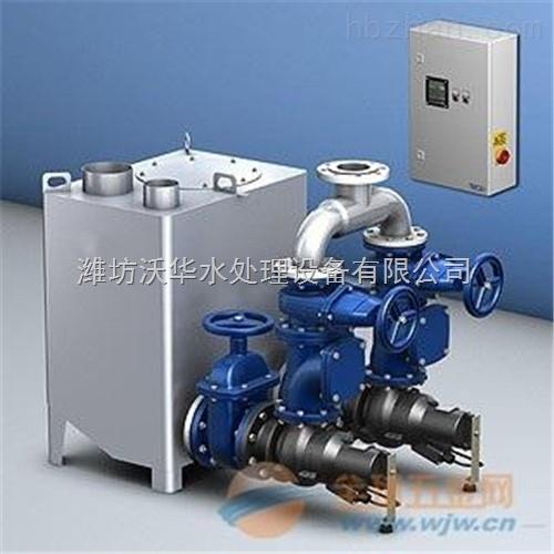自动隔油提升设备型号