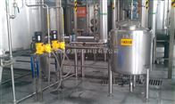 ZYSJ系列酸碱调节加药装置