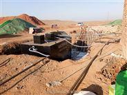 铜陵乡镇医院污水处理设备
