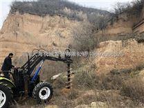沈阳种树挖坑机大海机械产品