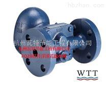 進口浮球式疏水閥,生產廠直供,質保3年