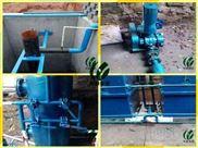安徽芜湖住宅小区污水处理设备