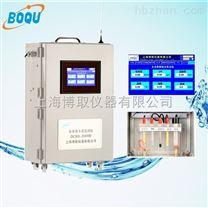DCSG-2099型柜式工业多参数水质监测仪