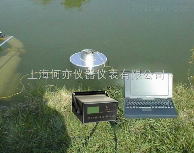 HYWRM-01移動式水中放射性監測儀