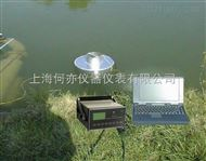 HYWRM-01移动式水中放射性监测仪