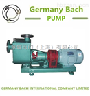 德国进口自吸式化工离心泵