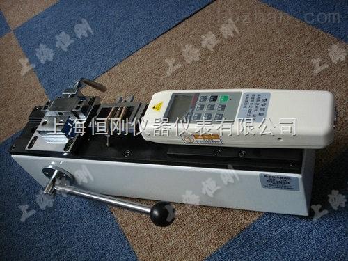 手动端子拉力测试仪0-200n